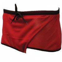Edző úszódressz Finis Reversible Drag Suit piros