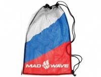 Hátizsák úszó segédeszközököz Mad Wave Rus Dry