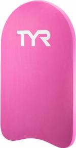 TYR Pink Kickboard