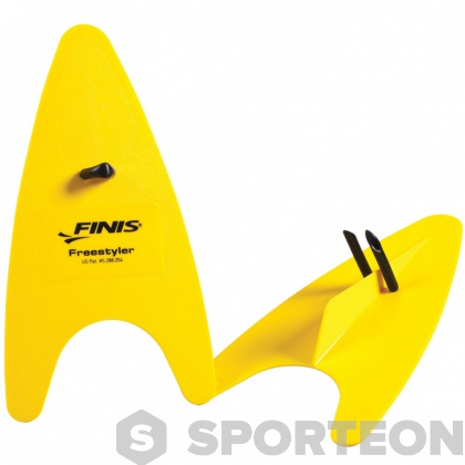 Tenyérellenállás úszáshoz Finis Freestyler Hand Paddles