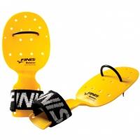 Tenyérellenállás úszáshoz Finis Bolster Paddle