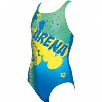 Arena Takeover junior kislány úszódressz