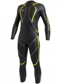 Speedo Mens Elite Fullsuit Wetsuit