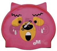 Gyermek úszósapka Emme medve darázzsal