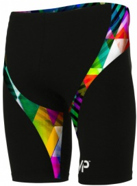 Michael Phelps Zuglo Man Jammer Multi/Black