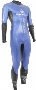 Aqua Sphere Phantom Men Blue/Black