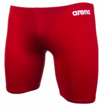 Arena Solid jammer junior red