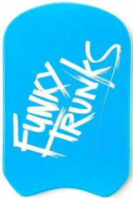 Úszódeszka Funky Trunks Kickboard