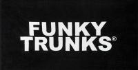 Törölköző Funky Trunks
