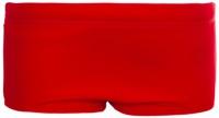 Funky Trunks Still Red Plain Front Trunks