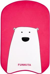 Funkita Stare Bear Kickboard