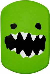Funky Trunks Mad Monster Mini Kickboard