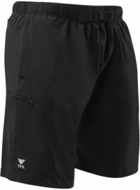 Tyr Break Trail Land To Water Short Black