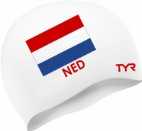 Tyr Netherlands Swim Cap