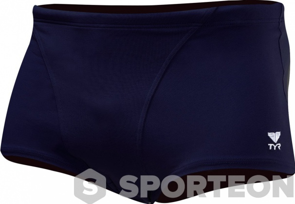 Tyr Solid Trunk Navy