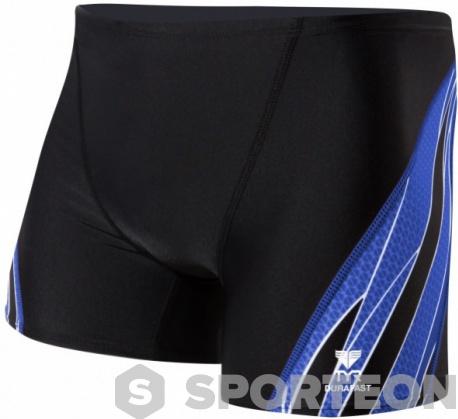 Tyr Phoenix Boxer Black/Blue