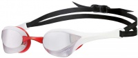 Arena Cobra Ultra Mirror White/Red