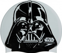Speedo Darth Vader Slogan Print Cap