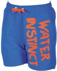 Arena Water Instinkt Boxer Junior Blue/Orange