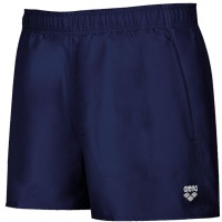 Arena Fundamentals X-Short Navy/White