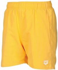 Arena Fundamentals Boxer Junior Yellow/White
