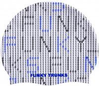 Funky Trunks Binary Bro Swimming Cap