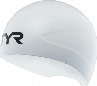 Tyr Wall Breaker 2.0 Race Cap White