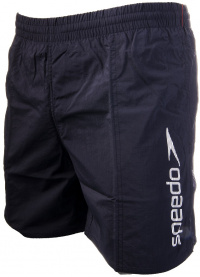 Speedo Scope 16 Watershort Oxid Grey/White