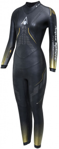 Aqua Sphere Phantom 2.0 Women Black/Gold