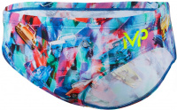 Michael Phelps Vintage Slip Multicolor