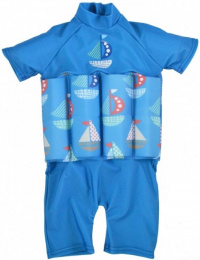 Splash About UV Floatsuit Set Sail