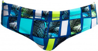 Funky Trunks Tropic Tower Classic Brief