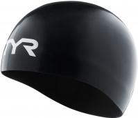 Tyr Tracer-X Racing Swim Cap Black