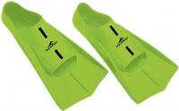 Aquafeel Training Fins Green