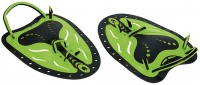 Aquafeel Paddles Green/Black