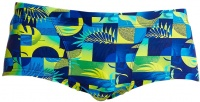 Funky Trunks Magnum Pi Classic Trunks