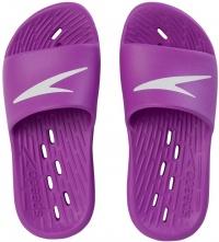 Speedo Slide Junior Lilac