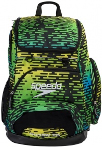 Speedo T-Kit Teamster Backpack 35l