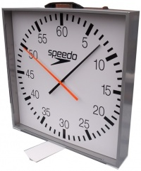 Swimaholic Portable Pace Training Clocks 600mm