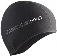 Hiko Neoprene Cap 1.5mm Black