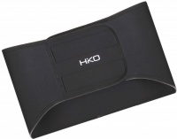 Hiko Neoprene Belt 4mm Black