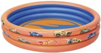 Hot Wheels Inflatable Pool