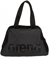Arena Fast Shoulder Bag All Black