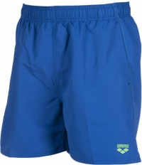 Arena Fundamentals Boxer Royal/Golf Green