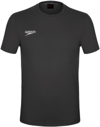 Speedo Small Logo T-Shirt Black