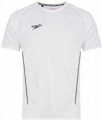 Speedo Dry T-Shirt White