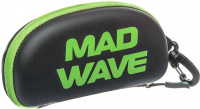 Mad Wave Case For Swimming Goggles