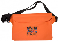 Swim Secure Waterproof Bum Bag Narancssárga