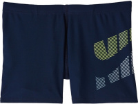 Nike Tilt Aquashort Boys Midnight Navy