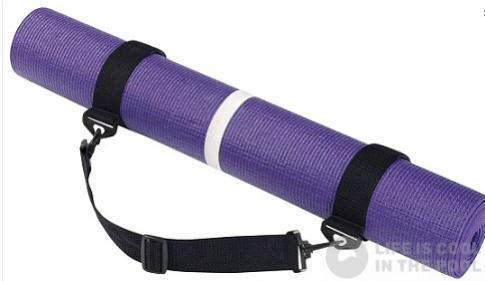 Rucanor Yoga Mat